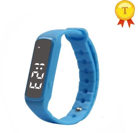 Kids Fitness Wrist Band Accurate